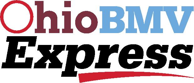 OH BMV Express Logo@2